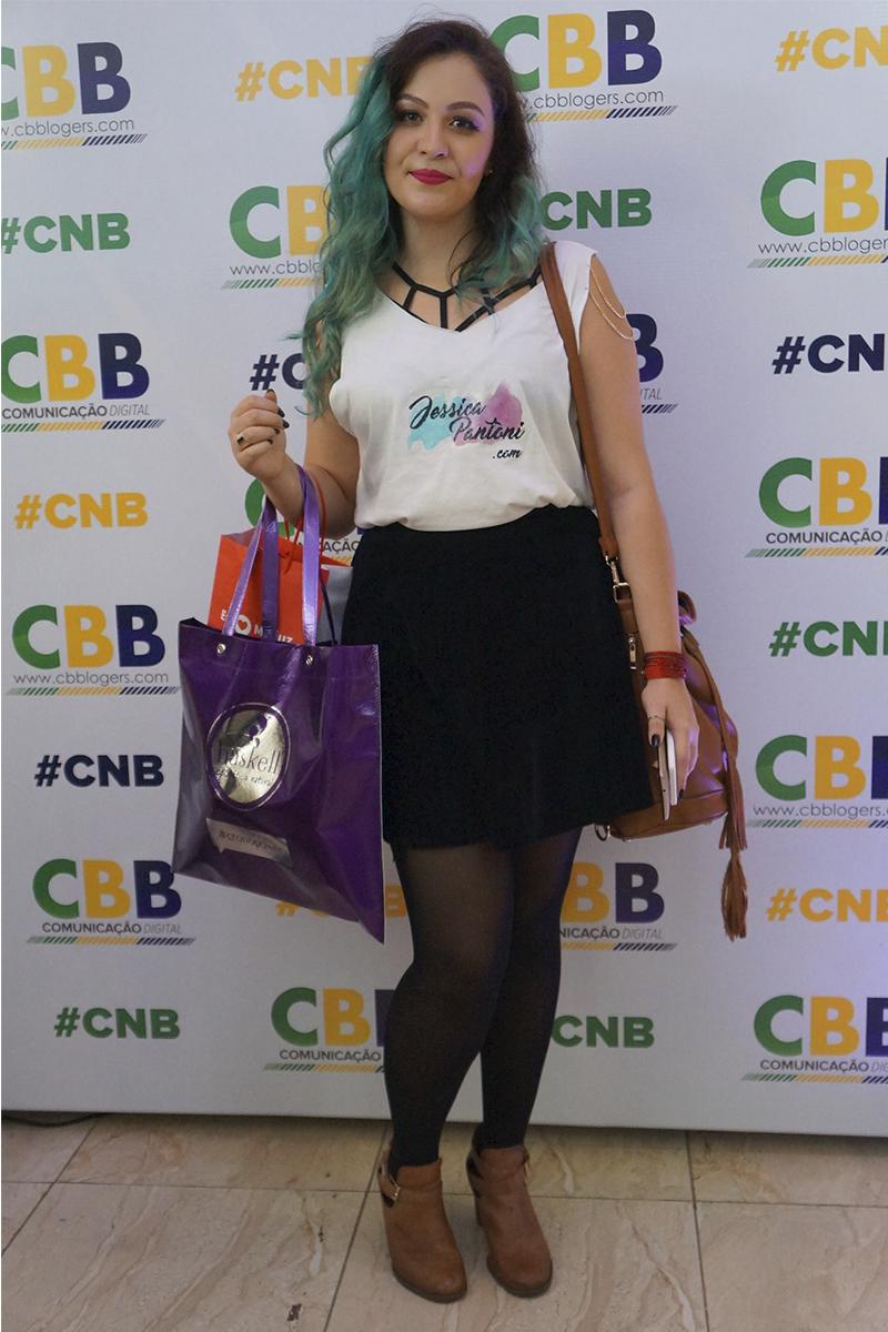look blogueira
