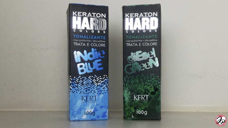 keraton hard colors kert