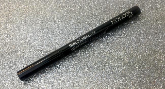 delineador caneta koloss