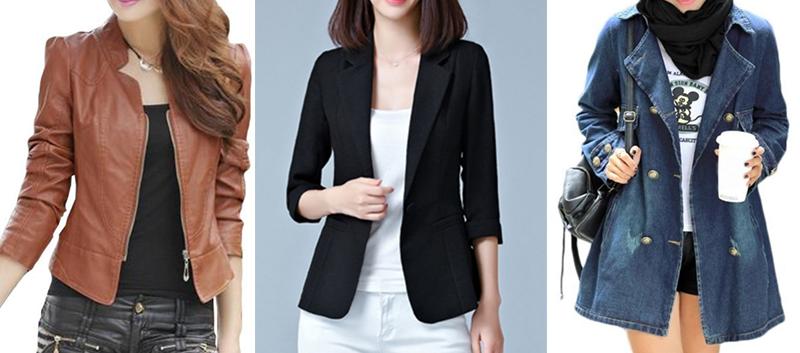 women outerwear